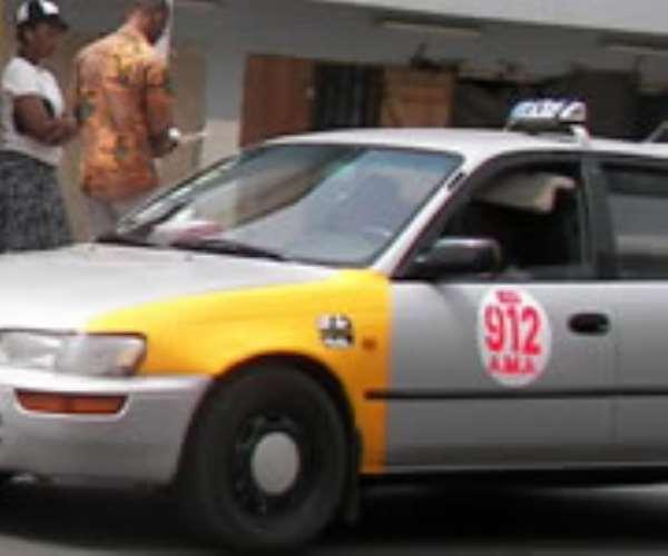 2 Arrested Over Cabbie Murder