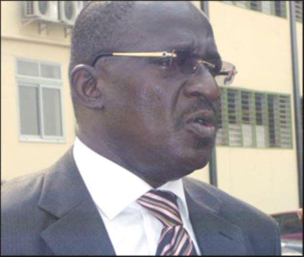 ECG undertakes Mmulti-billion projects