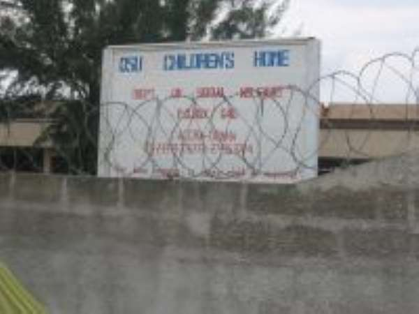 90% of Ghanaian children in 'orphanages' still have parents