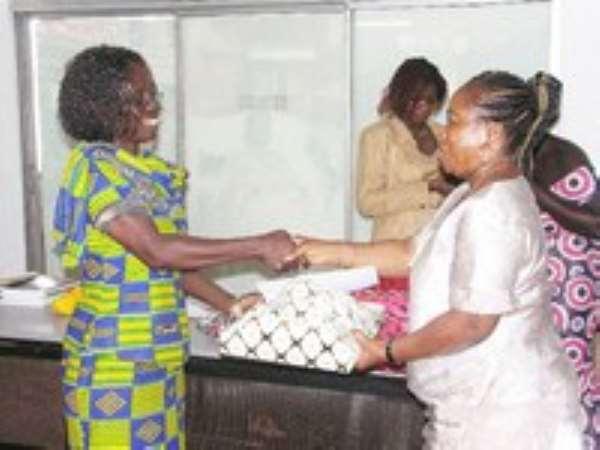 Teachers Honoured