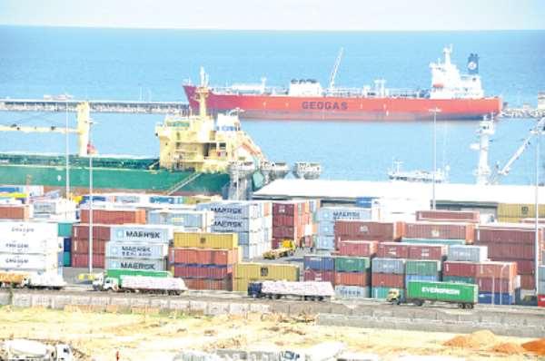 'Tema Shipyard bailout package was loan'