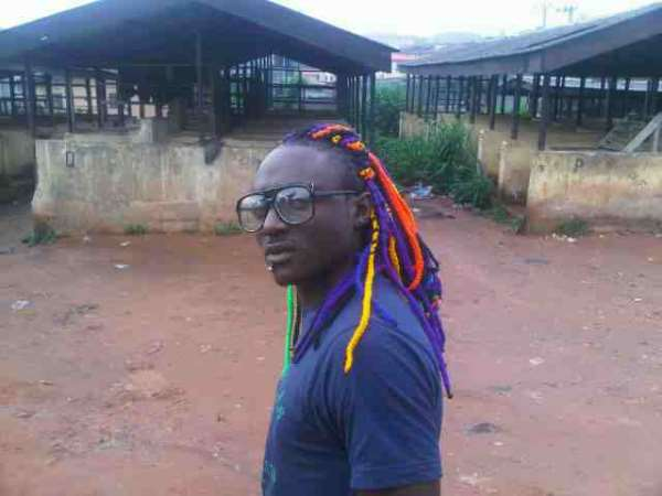 Terry G Challenges MI To A Fight