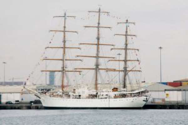 The Argentina Ship