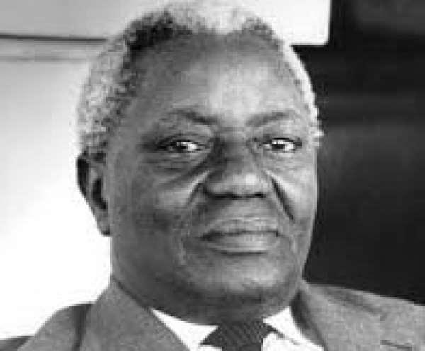 Ghana's Political History: True History Of Dr. Joseph Boakye Danquah -Part II