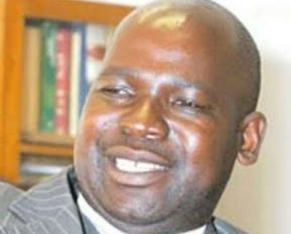 Tomana Johannes, Zimbabwe's Attorney General