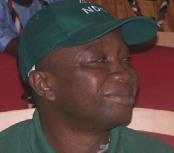 Kofi Totobi Quakyi
