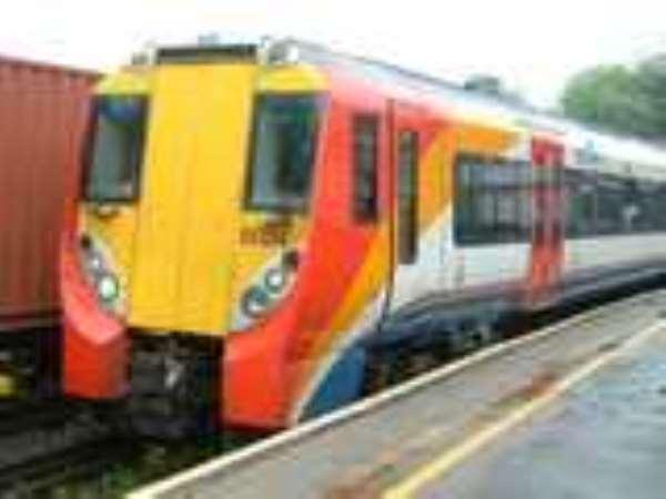 $1.5b Earmarked For Western Rail Network