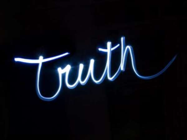 Most Ghanaians Cringe at the Sight of Truthfulness