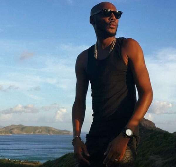 I Wish To Cut Down On Live Concerts In 5 Years Time—2Face