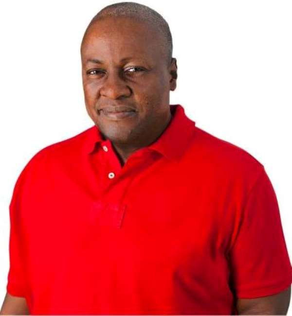 Is President Mahama Giving NDC Lethal Doses Of Poison?