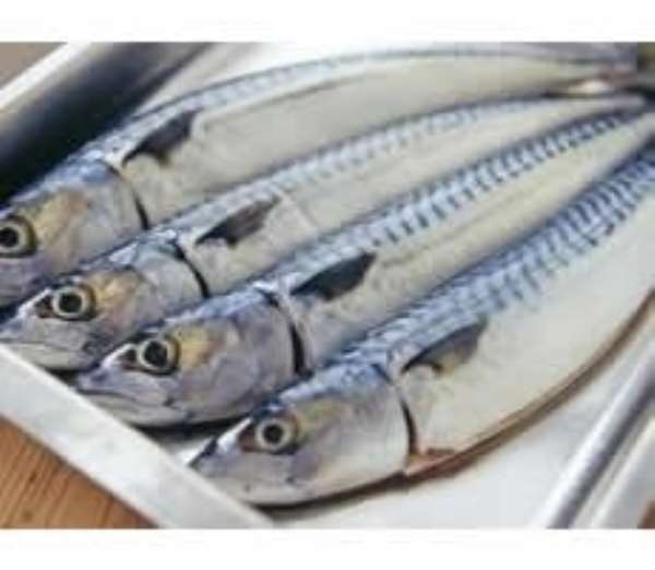 Mackerel is a fatty fish that is rich in omega-3