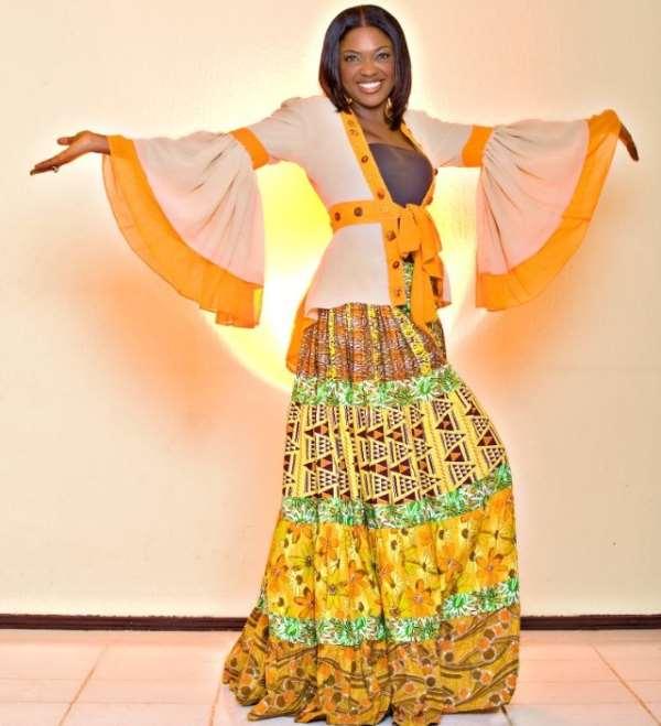 Omoni Oboli Chronicles Omotola Jalade's Success in Nollywood