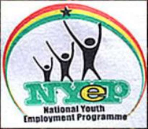 Government urged to pay salaries of NYEP employees promptly