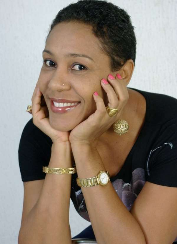 My Target In Life Is 'TO MAKE HEAVEN'--Nollywood Actress Shan George Reveals