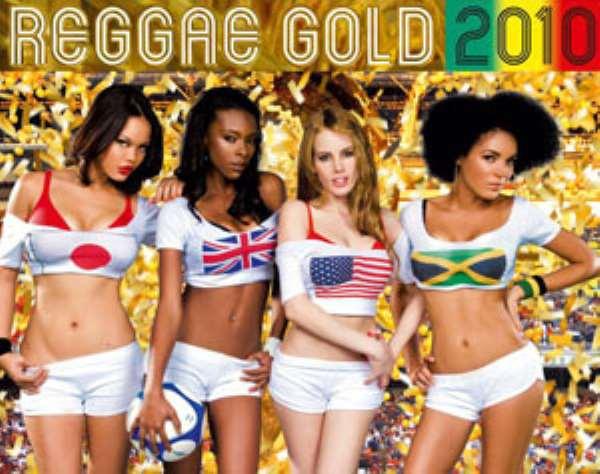 Legendary VP RECORDS Releases REGGAE GOLD 2010