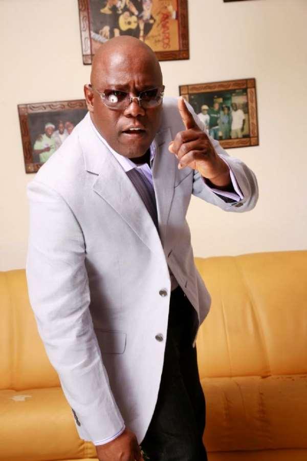KENNY KEKE OGUNGBE EXITS RAINBOW FM
