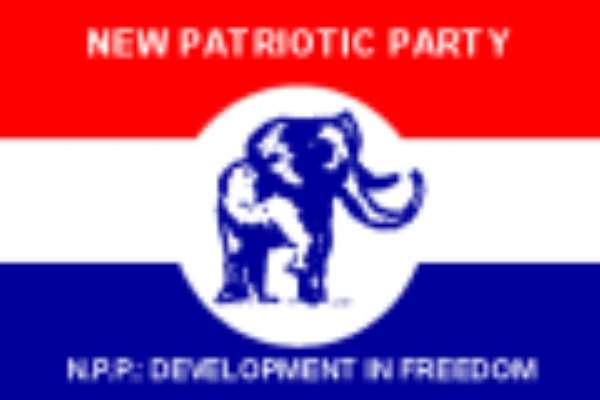 Agona East NPP Nasara club inaugurated