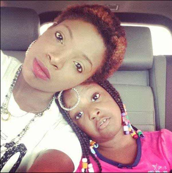 I Will Never Accept Fans Insult My Daughter--Annie Macaulay Fumes