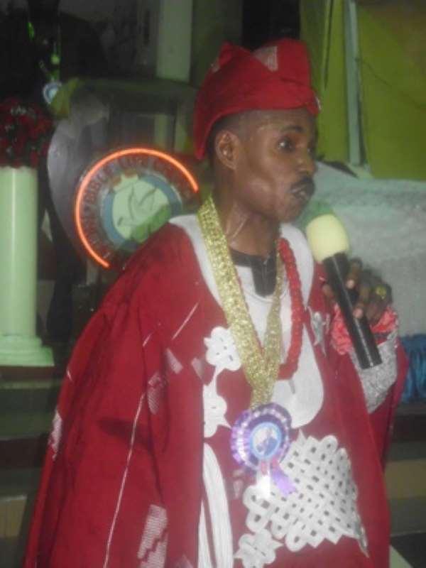 10 Things That Makes Bishop Leonard Umunna Special In Nigeria