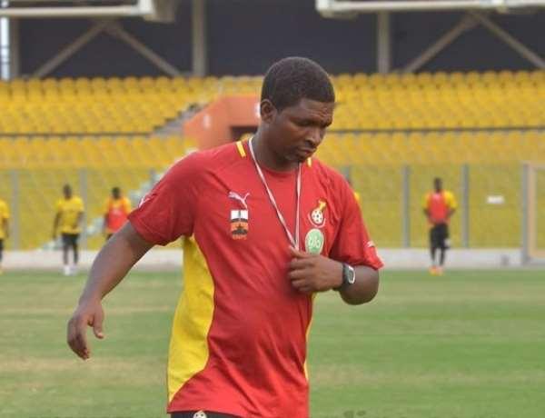 Maxwell Konadu praises his players for their team spirit.