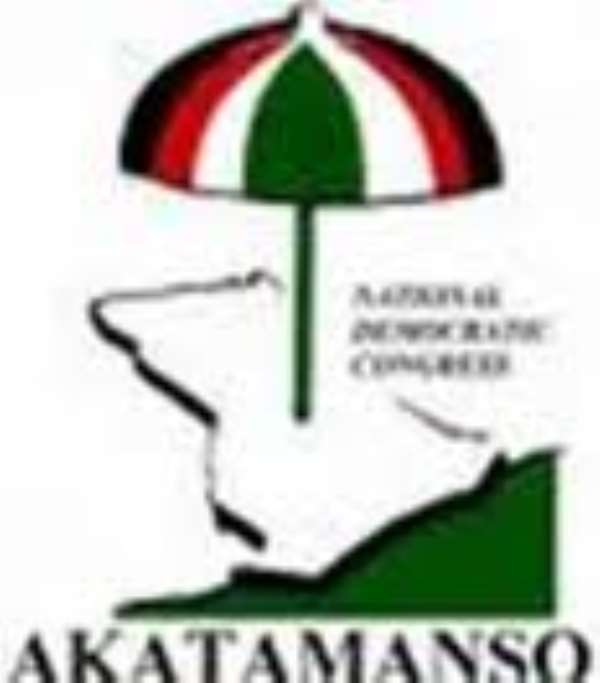 Four sitting NDC MPs lose primaries in E/R