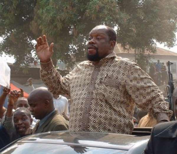 Video:Tribute to Ojukwu