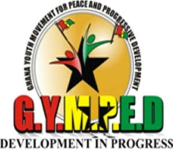GYMPED lauds media, CSOs, security agencies for their conduct during and after petition