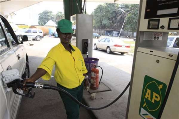 Fuel Prices Go Up Again: Transport Prices Up By 10%