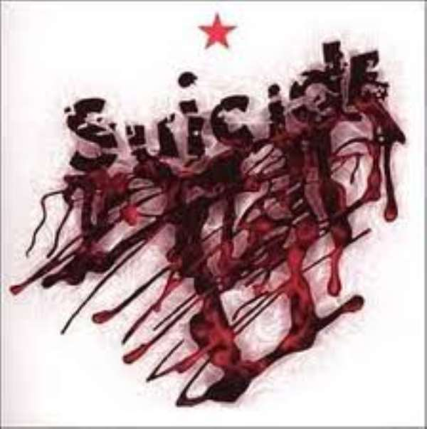 Man, 42, commits suicide over debt