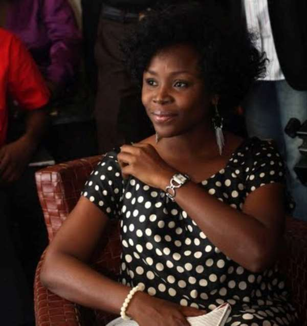 Baby Father  Rejects Omawumi Hands in Marriage