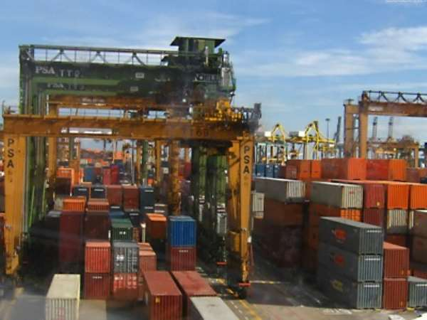 IMANI Report: The Advanced Shipping Information (ASHI) Will Help Ghana But..