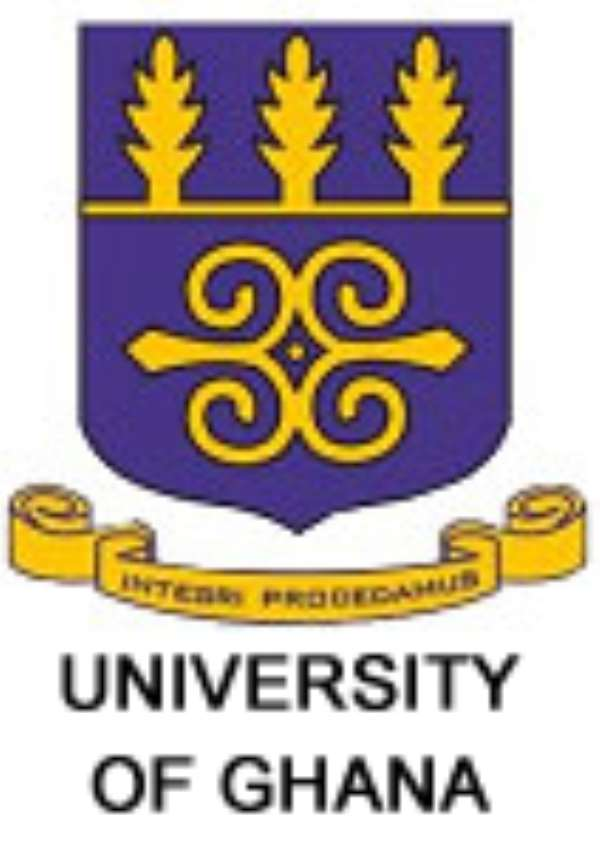 University of Ghana cautions public on admissions
