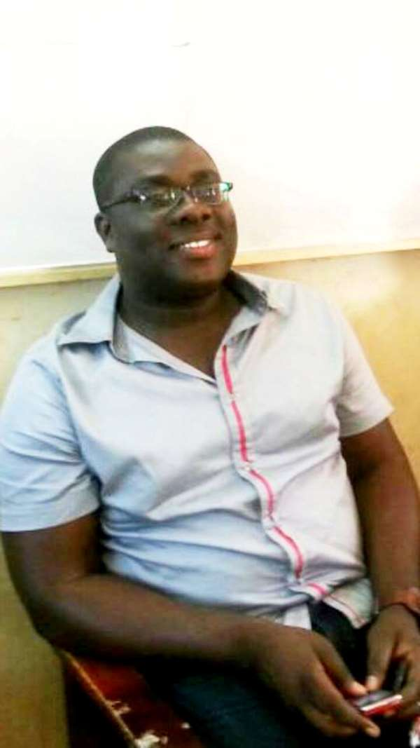 """Flagstaff House Now Solace Grounds For """"Weeping Babies"""" – Awuku"""
