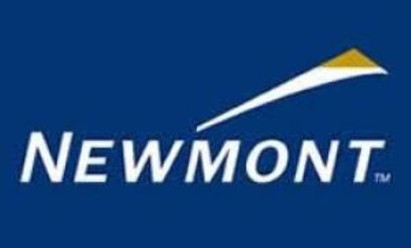 Newmont Adjudged Best Firm At This Year's Ghana Club 100 Award