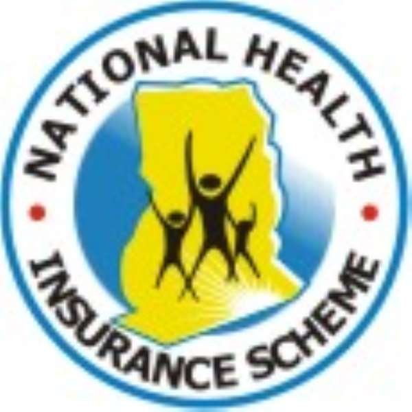 Get yourselves insured under NHIS - DCE advises farmers