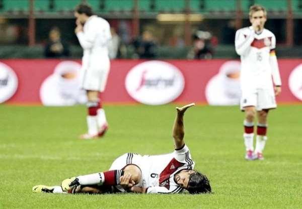TRANSFER NEWS :Arsenal set to sign Khedira