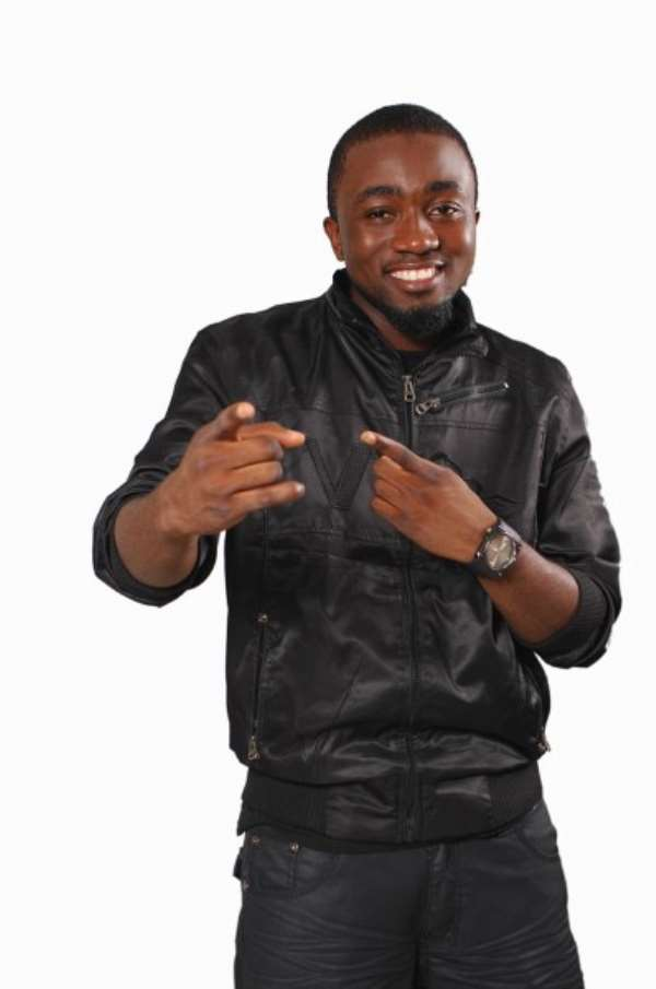 Ice Prince Thanks All Who Stood By Him On The Loss Of His Mum