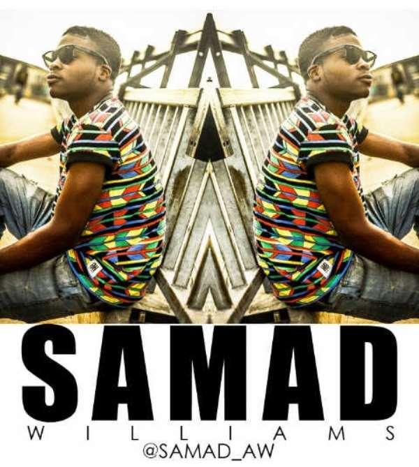 Samad - Mogbe [Prod by Sagzy]