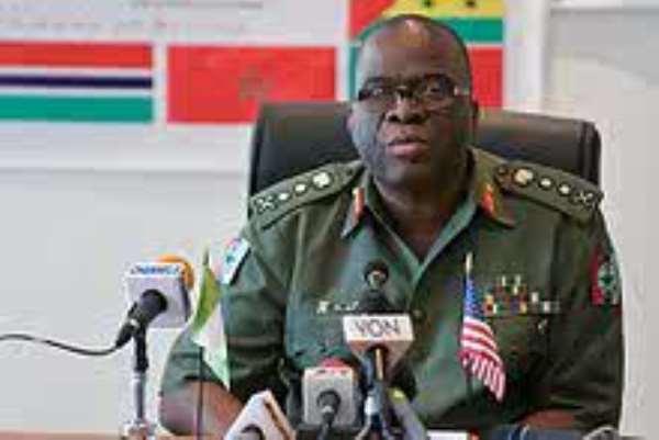 NEWS FLASH: GEJ Axes Nat. Security Adviser, Gen. Azazi; Defence Minister, Bello