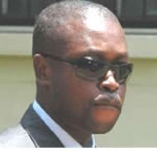 Transfer Of COP Nathan Kofi Boakye: An Act Of Systemic Attrition