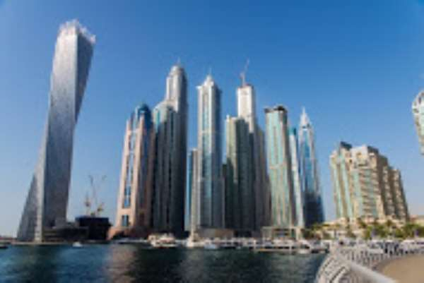 Making It Easy To Invest In Emerging Market Real Estate