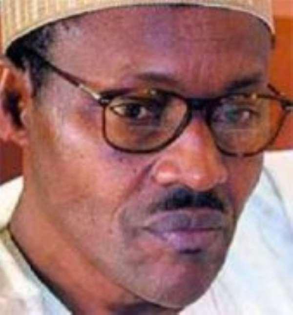 General Muhammadu Buhari And The Baggage Of History