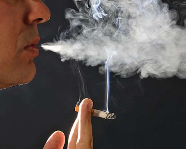 Tobacco Industry Interests Are In Conflict With Public Health