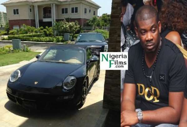 I Watch X-Rated Materials Sometimes-Don Jazzy Confessed On Twitter