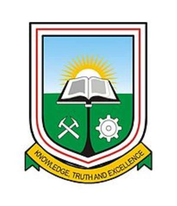 University of Mines Tarkwa appeals to Prez Mahama to continue Mills' support to them