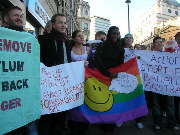 Ugandan Lesbian faces deportation