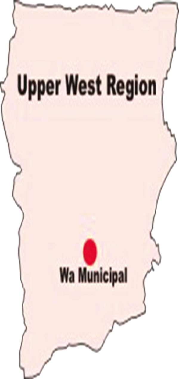 'Upper West most Peaceful'