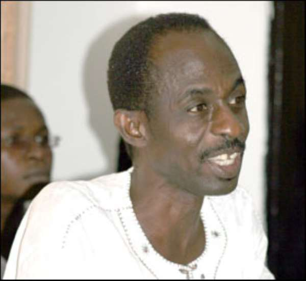 Asiedu-Nketia is absolutely right: Nigerians didn't cause Ghana's problems, NDC probably did!
