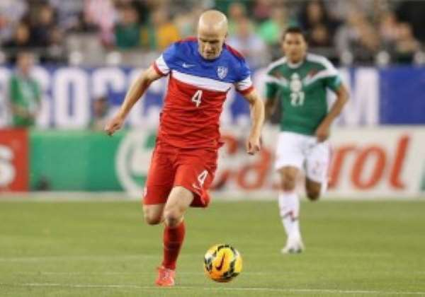 USA and Mexico played out to a 2-2 draw in the friendly on Wednesday