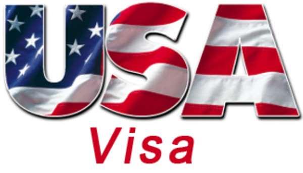 The U.S. Nonimmigrant Visa Interview